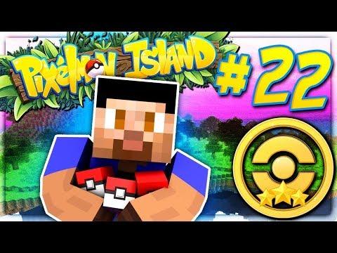 THE FINAL TOURNAMENT! - PIXELMON ISLAND S2 #22 (Minecraft Pokemon Mod)