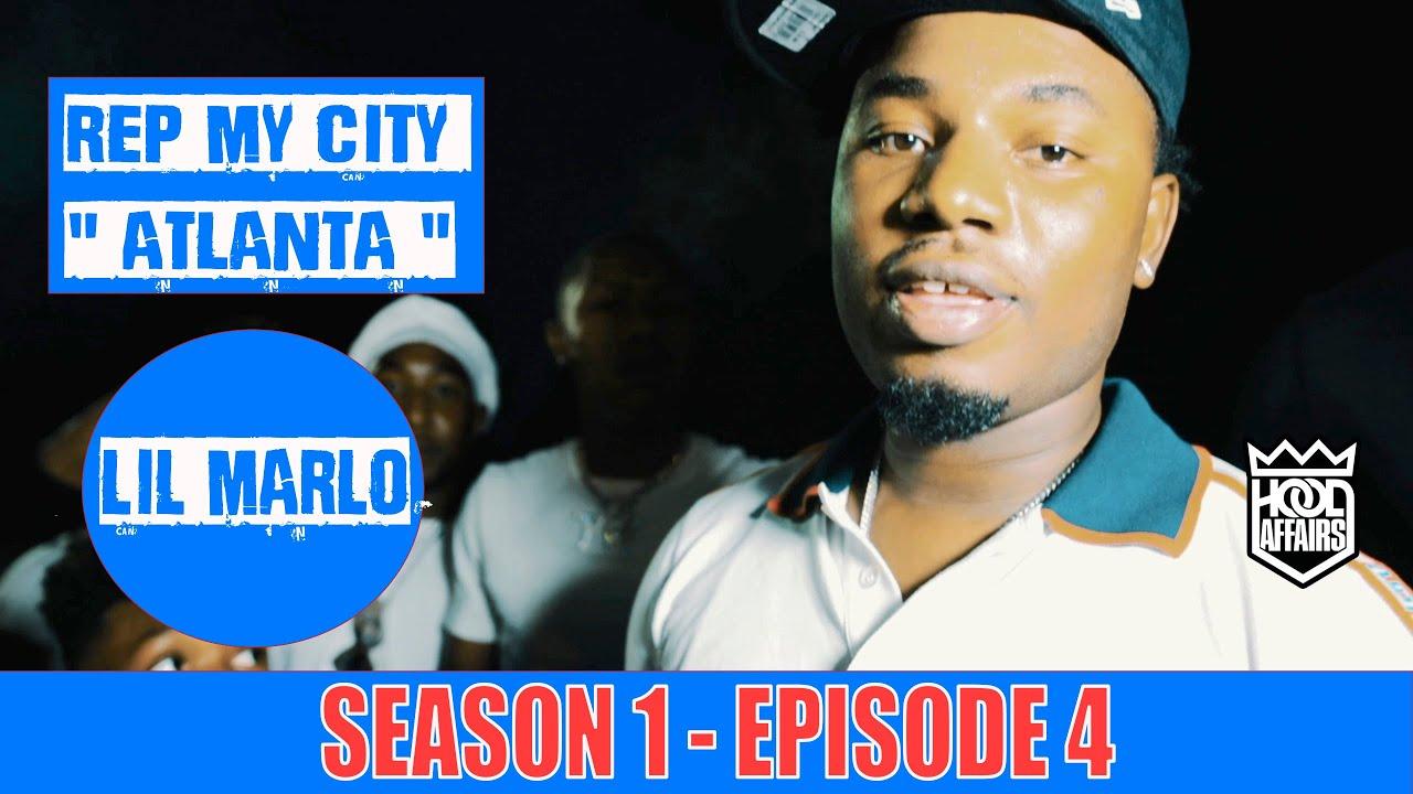 Lil Marlo Rep My City Atlanta Season 1 Episode 4