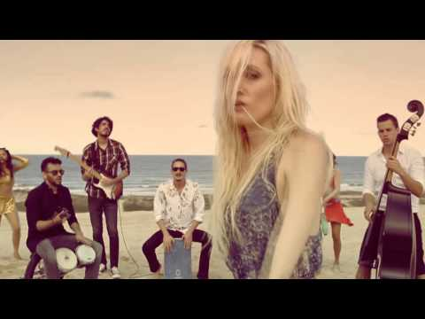 Jenny and The Mexicats - Frenetico Ritmo (Videoclip Oficial)
