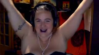What is sexy on Whacky Wednesdays with Gaia Morrissette