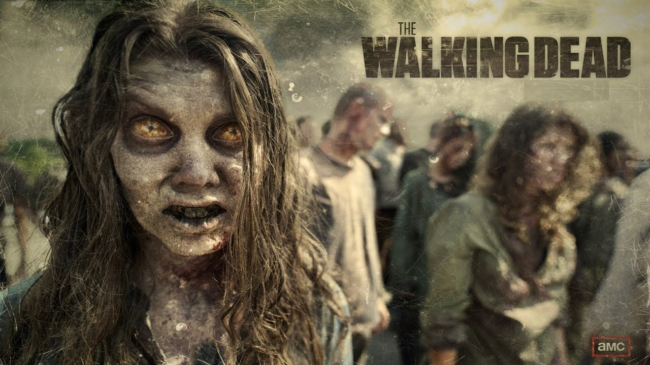 The walking dead season 4 preview youtube voltagebd Gallery
