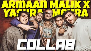 """""""In Due Time"""" NEW COLLAB : Armaan Malik x Yashraj Mehra - First HipHop Song By Armaan All Details"""