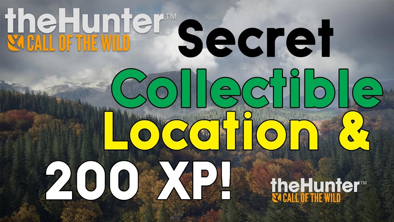 theHunter: Call of the Wild -