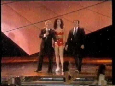 Los Del Rio - 04-17-97 World Music Awards