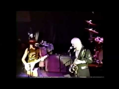 Johnny & Edgar Winter - Come Home For Christmas Live@Hammerjack's in Baltimore on 12-19-1992!