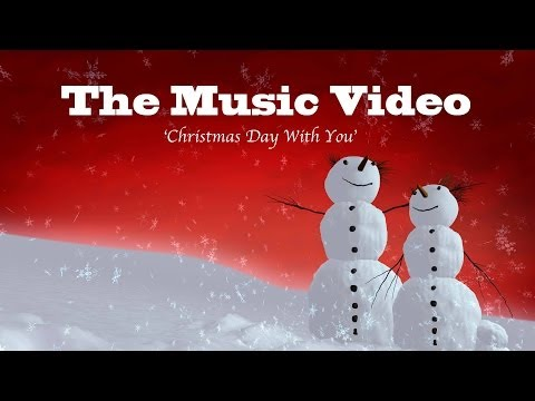 Christmas Day With You by Paula Hallmark featuring Amber Fling
