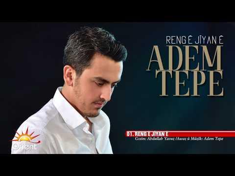 Adem Tepe - Renge Jiyane (Official Audio)
