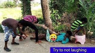 Must Watch New Funny 😂😂Comedy Videos 2019/Ep-2
