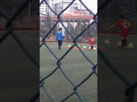 Futbol Zamanı...