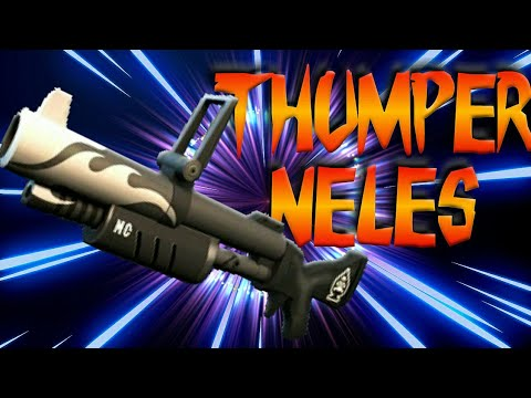 Respawnables# Thumper Neles