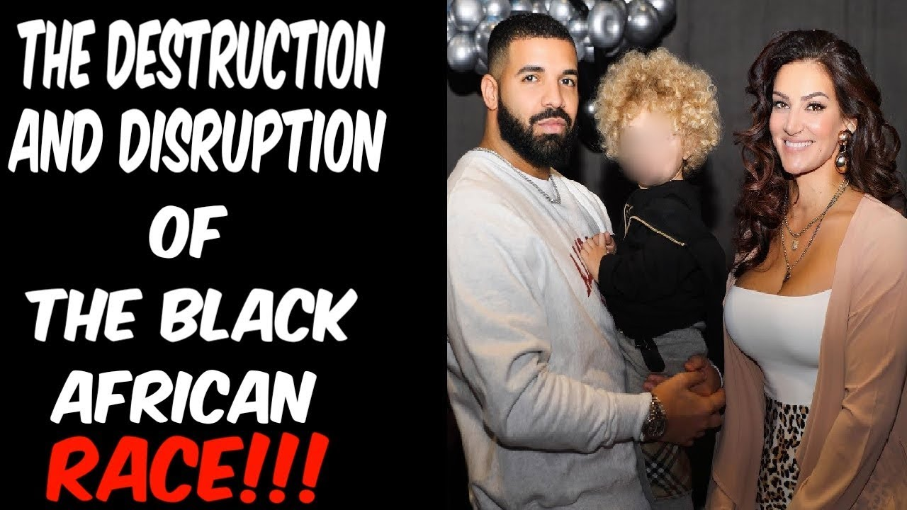 THE DESTRUCTION AND DISRUPTION OF THE BLACK RACE!!!!