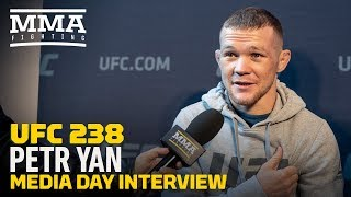 Petr Yan Wants UFC Title Shot After UFC 238: 'Russia Wants One More Champion' - MMA Fighting