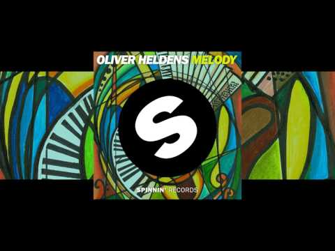 Oliver Heldens - Melody (Original Mix) [FREE DOWNLOAD]