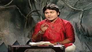 Mo Kanthe Jagannath- Rabindra Mohapatra Part 1