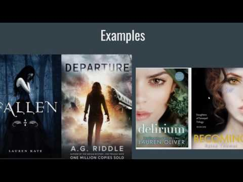 Three foolproof book cover design layouts for any genre