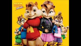 Usher - Scream - Chipmunks ft.Chipettes - NiketRecords [HD/HQ]