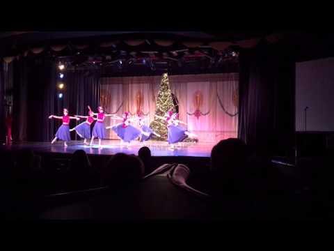 "Atlantic City Ballet ""The Nutcracker"""