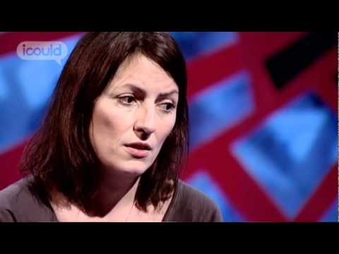 Career Advice on becoming a TV Presenter by Davina McCall (Full Version)