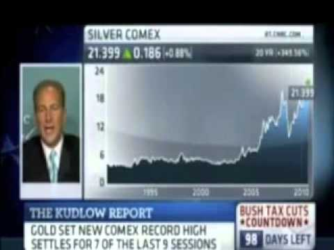 Peter Schiff [HD]: GOLD + SILVER - 2011 - 2012 - DOLLAR (INFLATION) = [ECONOMIC COLLAPSE]