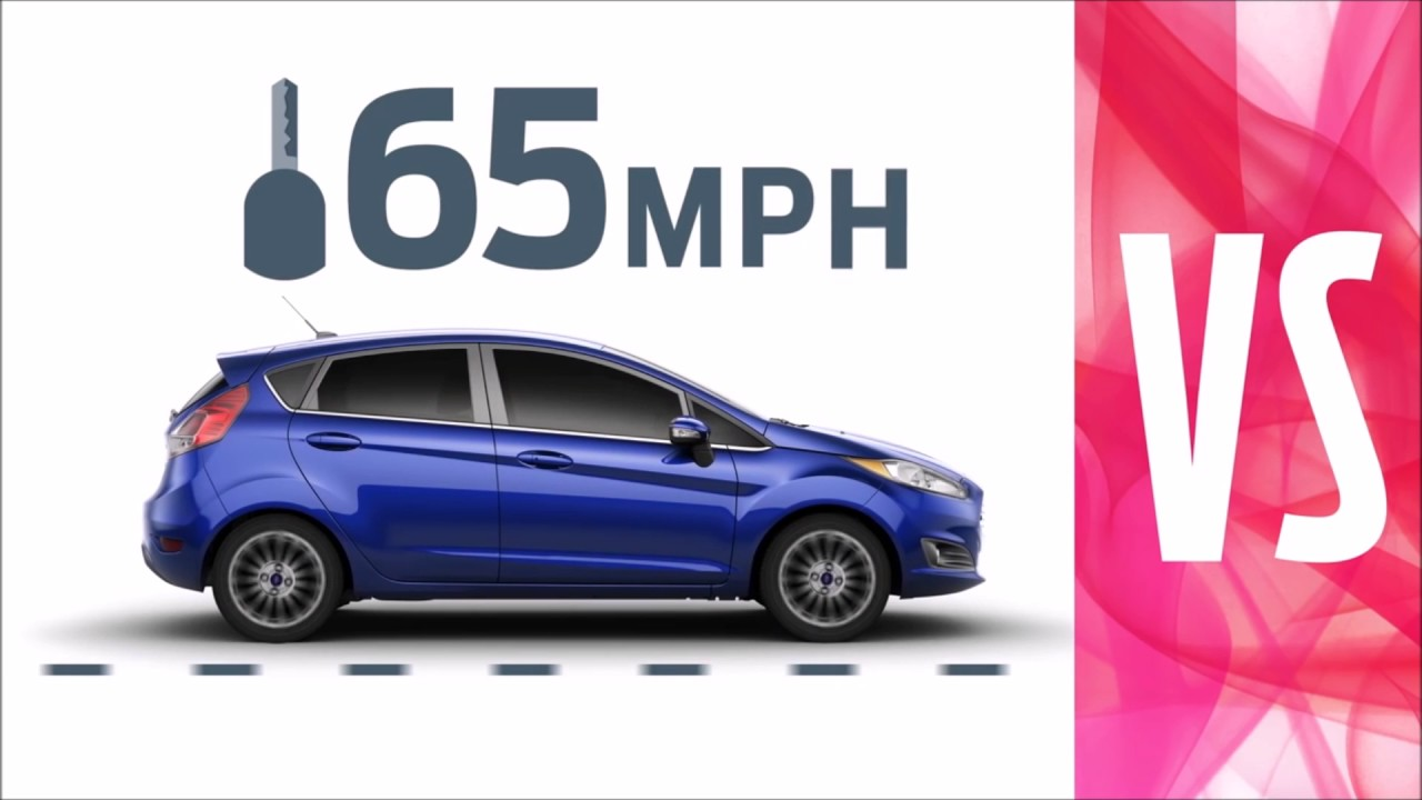 2016 Ford Fiesta Vs 2016 Kia Soul Florence SC | Best New Car Dealership Florence  SC