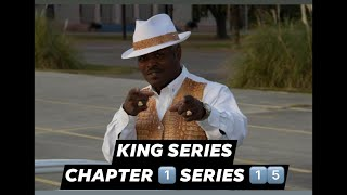 KING SERIES EDITION CHAPTER 1 (SERIES 15) INTRODUCING: MR. EDDIE RAY BROWN   (KEEP YOUR FAITH HIGH).