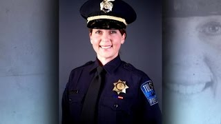 Tulsa cop charged with manslaughter