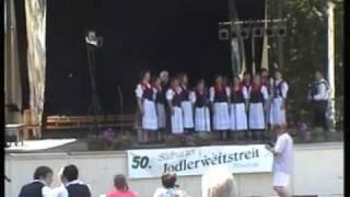 Wir bringen Grüße vom Harzerland - Siegerlied -