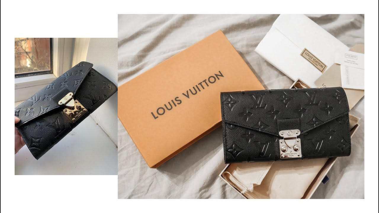 4387819ff1e Kikipurchases  Louis Vuitton Wallet