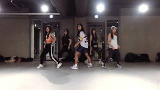1million dance studio 7 11
