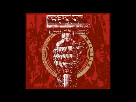 Militia - Power! Propaganda! Production! (2011) FULL ALBUM