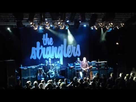 The Stranglers @ Cologne, Bürgerhaus Stollwerck - 17.11.2015 - Walk On By & Tank