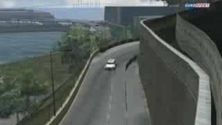 Race - The WTCC Game - Macau
