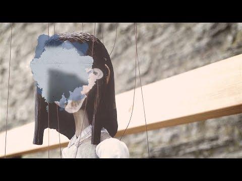 ヨルシカ - 心に穴が空いた (Music Video)