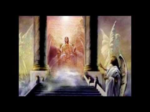 Sinners in the hand of an angry God (Max Mclean).wmv - YouTube