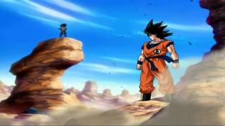 Gambar cover Dragon Ball Z Kai Intro HD (English Dub)