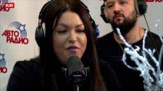 "Ирина Дубцова – ""Люби меня долго"" (Live, ""Авторадио"")"