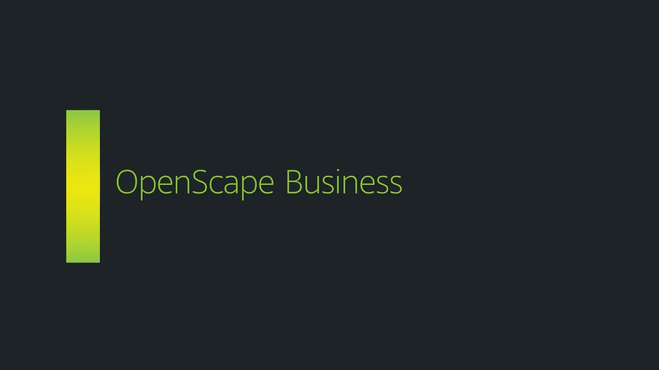OpenScape Business - Evotec - Better Business Communications