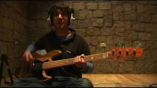 INDIE ROCK Blues ► INNERVE ♫ Liverpool making of Motor Museum Session ► MUSICA COPYLEFT