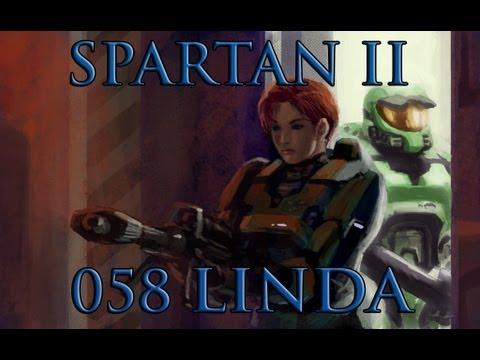 Secretos de Halo - Ep.3: Spartan II Linda 058