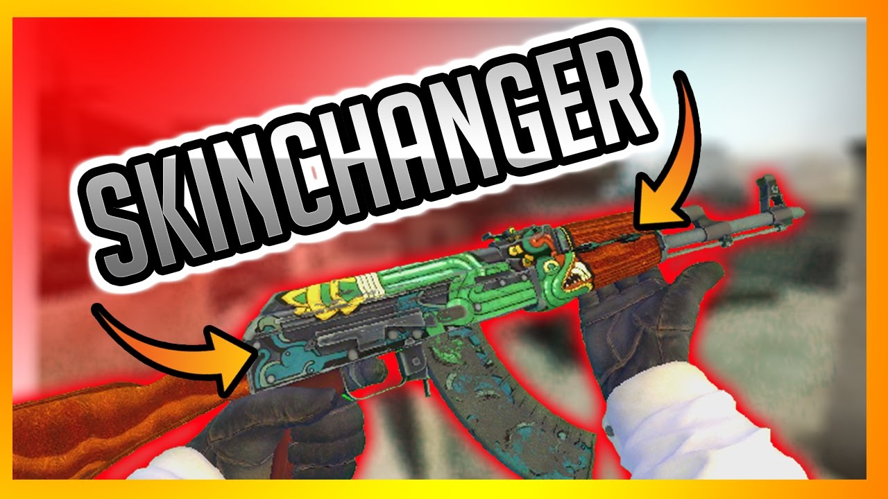 How To Get A Skin Changer On CSGO! (DETECTED) - YouTube