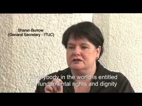 The dark truth behind ITUC