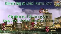 Edmonton Drug and Alcohol Rehab Treatment Center - Options Okanagan