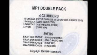 4 Clubbers - Hymn (Club Mix)