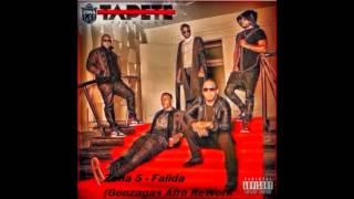 Zona 5 - Falida ( Gonzagas Afro ReWork  )