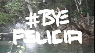 Zeke Thomas, Erik Floyd & Owen Ryan - #ByeFelicia (Official Lyric Video)