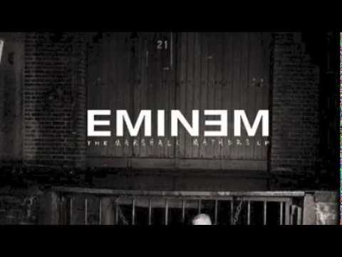 05 - Who Knew - The Marshall Mathers LP (2000)