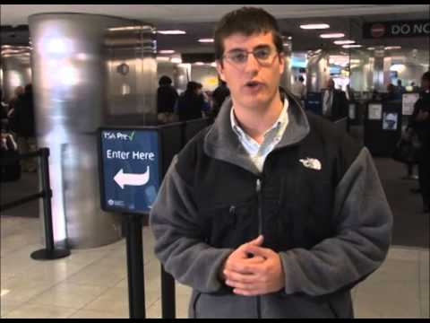 TSA CHECKS: TSA Introduces New Security Line for Frequent Travelers at BWI Airport