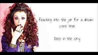 Cher Lloyd- Over The Moon Lyrics