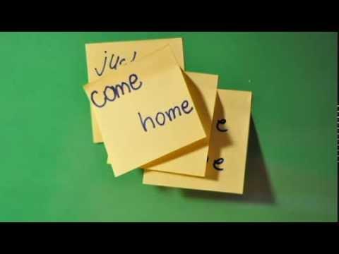 Yael Naim - Come Home (lyrics)
