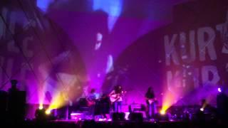 "Kurt Vile @ São Paulo - ""On Tour"""